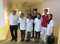 Grüß Gott für spanische Pflegekräfte