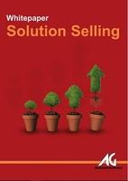 Wie verkauft man erfolgreich erklärungsbedürftige Produkte?  kostenloses Whitepaper Solution Selling