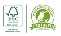 SCS Global Services gratuliert führenden Unternehmen in der nachhaltigen Waldwirtschaft