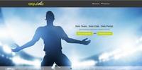 Workflow- und Prozessmanagement im Fußball: iXenso-Azubis entwickeln Club-Portal aquiXa für Vereine