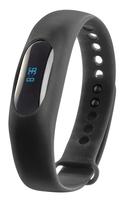 newgen medicals Fitness-Tracker FT-100.3D, Armband, 3D-Sensor