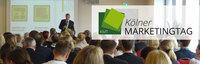 Save the Date: Der Kölner Marketingtag am 14.06.2016!