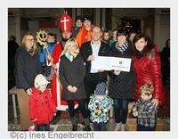 WBS Training spendet 400.000 Euro an soziale Einrichtungen