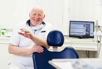 Zahnarztpraxis Dr. Busse in Neumünster: Praxis-Partner gesucht