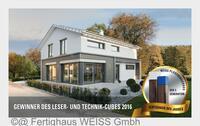 Großer Deutscher Fertighauspreis 2016