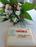 25 Jahre innobis: ein viertel Jahrhundert SAP-Beratung