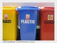 Recycling und Entsorgung durch die OSR Harald Gmeinder GmbH