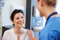 Moderne Medikamente für gute Asthma-Kontrolle