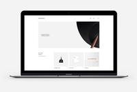 Kuratierter Online Shop Aesence/ startet in Deutschland
