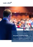 GfK-Studie offenbart Ineffizienz bei der Nutzung von PowerPoint in Unternehmen