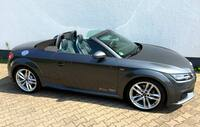 SmartTOP Add-On Convertible Top Controller for Audi TT Roadster 8S soon available