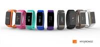 3P launcht ersten MyKronoz Activity Tracker mit Pulsmessung