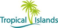Tropical Islands erhält neues Markenlogo