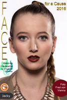 Wer hat den GoodPhoto Face Contest 2015 gewonnen?