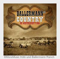 Westernparty von Ballermann