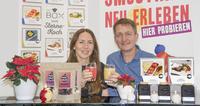 Frisch auf den Tisch mit RezeptGewürze.de: Hallenser Unternehmer wollen fürs Kochen begeistern