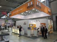 HECO auf der Dach + Holz International 2016
