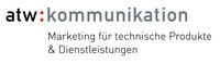 atw:kommunikation: Technisches Marketing für kleine und mittlere Unternehmen aus dem Maschinenbau