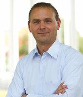 Besuch vom Türenmann Markus Lieber