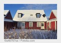 Winter-Check: So kommen Immobilien gut durch die kalte Jahreszeit