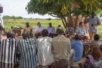 GIZ unterstützt Bio-Landbau in Uganda