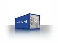 Solvium erhält BaFin-Gestattung für Containerinvestment als Vermögensanlage