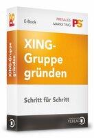 XING-Gruppen für die Steigerung der Reputation