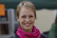 Magdalena Neuner ab 2016 Schirmherrin des Irmengard-Hofs