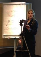 Video-Präsentation trainieren