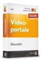 Übersicht zu Videoportalen: Kostenloses Mini-E-Book