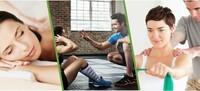 HomeZen revolutioniert die Buchung von Massage, Yoga & Co.