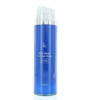 showimage Haarwachstum reduzieren mit HairAway Cream forte