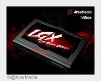 "Hitbox ab sofort auf AVerMedia""s ""Live Gamer EXTREME"" Capture Card vorinstalliert"