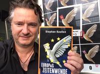 Prof. Dr. Stephan Kaußen - Neuerscheinung   Europas Zeitenwende