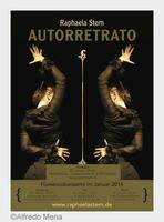 """Autorretrato"": Raphaela Stern tourt mit Solo-Flamencoprogramm"