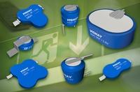 Vishay erweitert Bauelementesortiment im Hinblick auf IoT und Industrie 4.0
