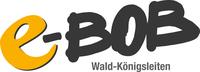 e-Bob -- Ein Ort wird mobil, Elektro mobil