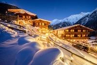 Die Restplätze des Winters