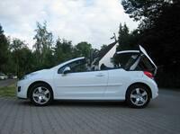 SmartTOP Verdecksteuerung für Peugeot 207CC jetzt mit neuem Steck-Kabelsatz