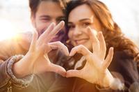 """Den Neujahrsvorsatz """"Glückliche Beziehung"""" erfolgreich umsetzen"""