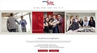 coupling media launcht Karriereportal von Jeans Fritz