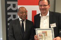MIG Portfoliounternehmen erhält Auszeichnung in den USA