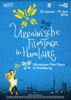 ArtMaidan Cinema. Ukrainische Kinotage in Hamburg