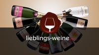 Über 400 ausgewählte Weine aus aller Welt - lieblings-weine.de