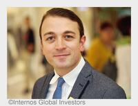 Alexandru Gavriliu wechselt als Portfolio Manager zu INTERNOS