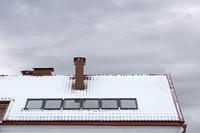 Mit Dachfenstern und Dachausstiegen von Verasonn bequem durch den Winter