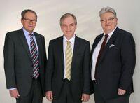 Inhaberwechsel bei der Schröder Fahrzeugtechnik GmbH