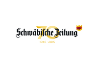 Schwäbische Zeitung feiert 70. Geburtstag
