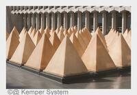 Kemper System lädt ein zu Architekten- und Planer Foren 2016