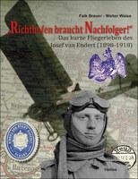 """Neuerscheinung: """"Richthofen braucht Nachfolger!"""" von Breuer/Waiss"""